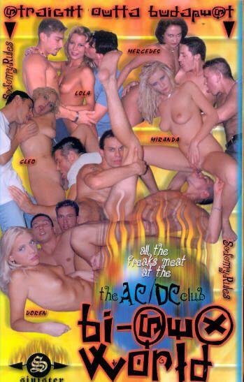 Bi-Sex World (2000)
