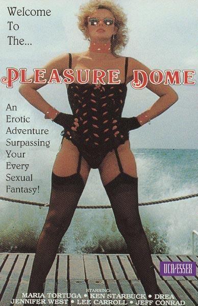 Pleasure Dome (1982)