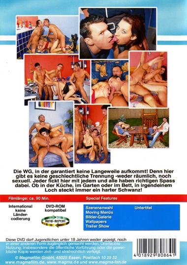 Bi-People - Jedes Loch Wird Gefickt (2006)