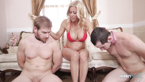 On line sex video