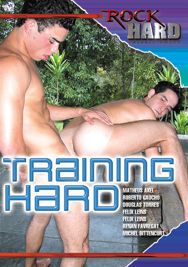 Training Hard (2011)