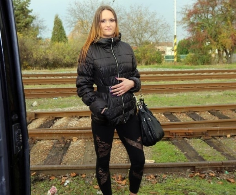 Barbara%20 %20Lucky%20day%20to%20miss%20a%20train cover - Barbara - Lucky day to miss a train