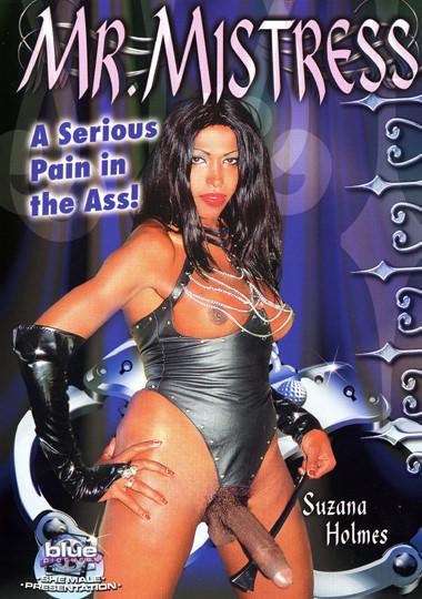 Mr. Mistress (2003) - TS Suzana Holmes