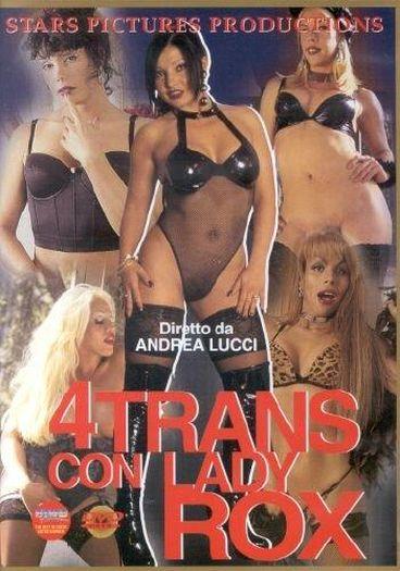 4 Trans Con Lady Rox (2002)