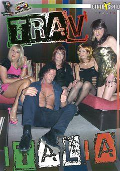 Trav Italia (2015)