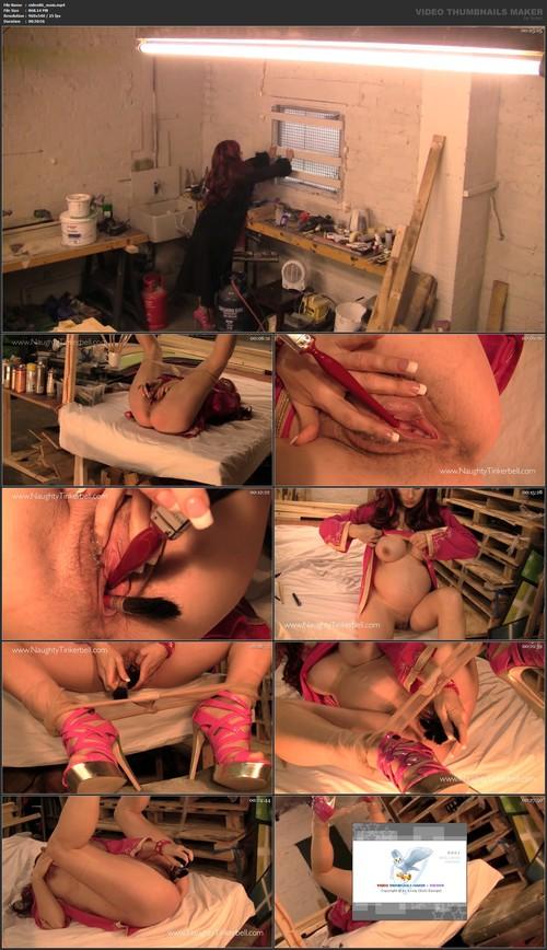 Free lesbian foot bondage movies