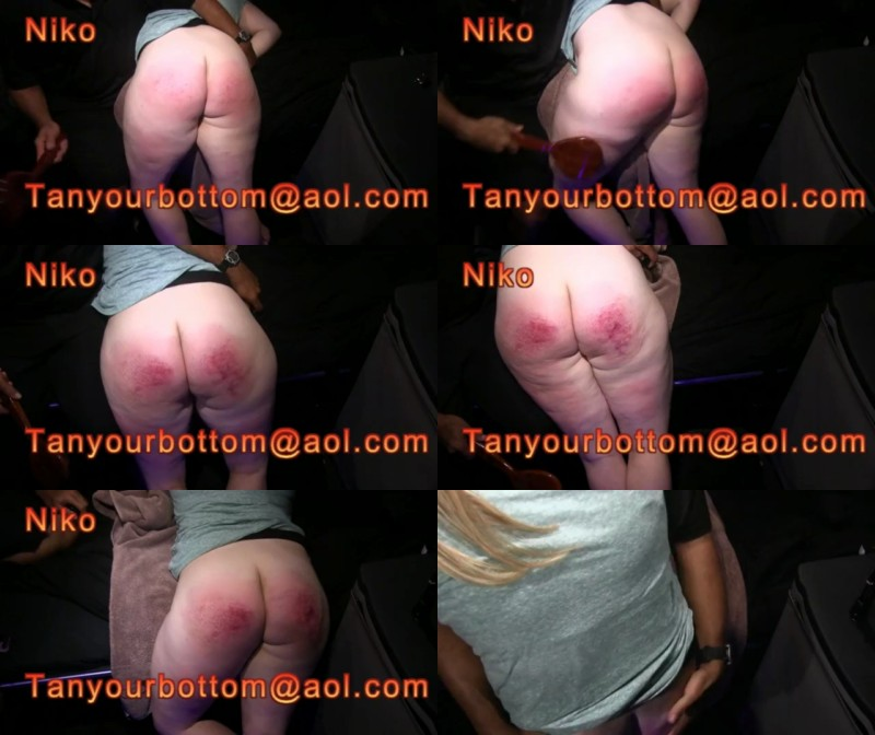 viernes Señal Dispensación  Ass worship Erotic spanking and submission as state of art