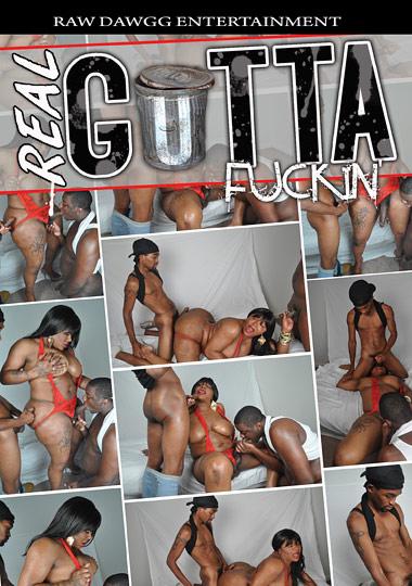 Real Gutta Fuckin (2010)