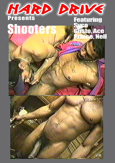 Shooters (2014)