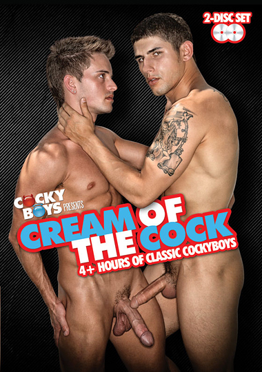 Cream Of The Cock (2014)