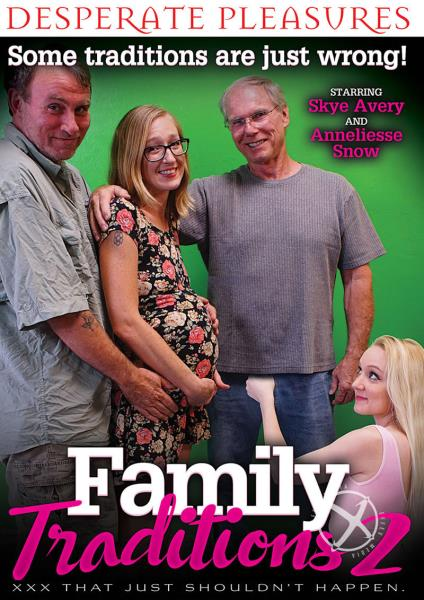 Family Traditions 2 (2016)