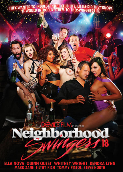 Neighborhood Swingers 18 (2016)