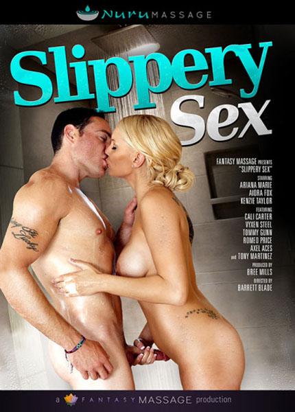 Slippery Sex (2016) Split Scenes