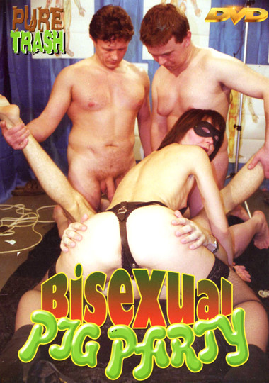 Bisexual Pig Party (2007)