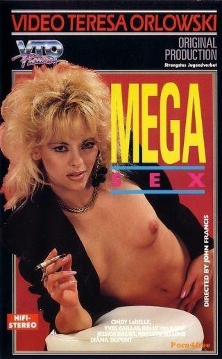 Mega Sex (1991)