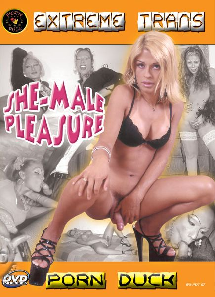 She-Male Pleasure (2006)