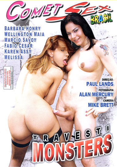 Travestis Monsters (2007)