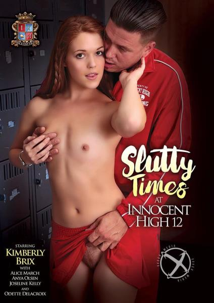 Slutty Times At Innocent High 12 (2016)