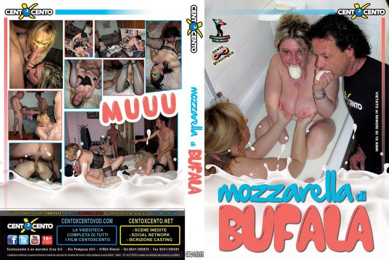 Mozzarella di Bufala (2016)