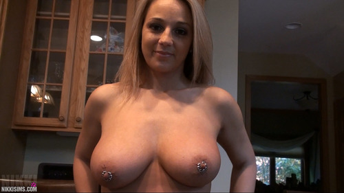 image Nikki sims squirting good time