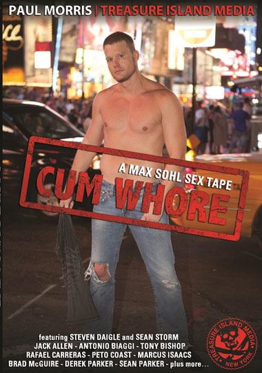 Cum Whore Cover