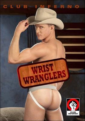 Wrist Wranglers Cover