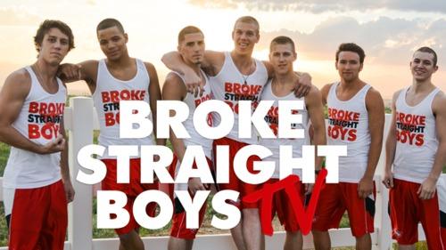Broke Straight Boys Siterip [720p] Cover