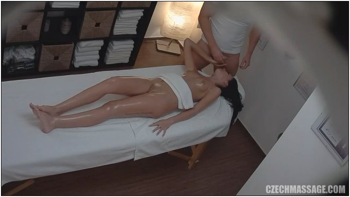 [CzechMassage / Czechav ] Massage 101 (Actress: Misa, Mystika, Mistica) (04-08-2014)