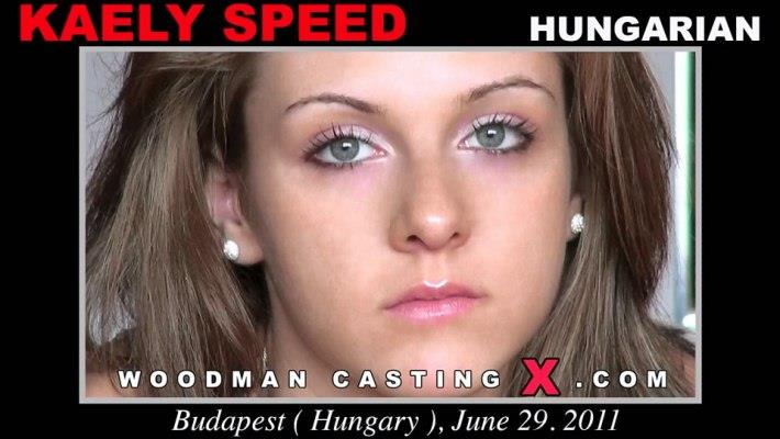 [WoodmanCastingX ] Kaely S d(Casting And Hardcore) [2011, All sex, Oral, Anal, DP, 720p]