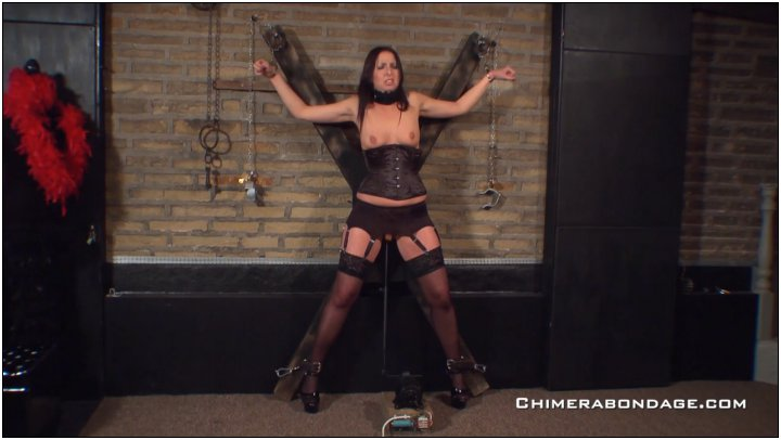[ChimeraBondage ] Chimera Bondage - UpdatePack (SelfBondage) Video 64
