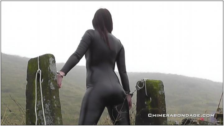 [ChimeraBondage ] Chimera Bondage - UpdatePack (SelfBondage) Video 61