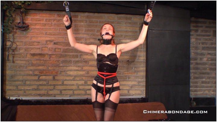 [ChimeraBondage ] Chimera Bondage - UpdatePack (SelfBondage) Video 69