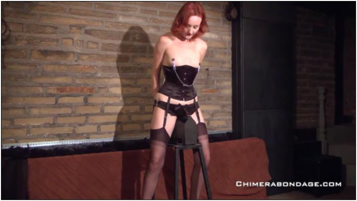 [ChimeraBondage ] Chimera Bondage - UpdatePack (SelfBondage) Video 70