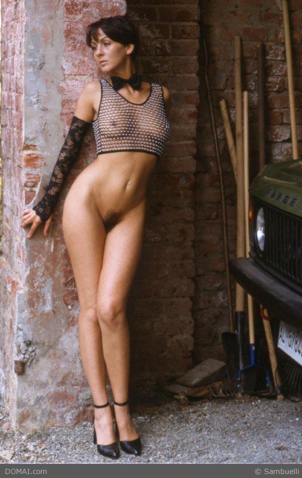 Catherine Mary Stewart Nude Sex Tape