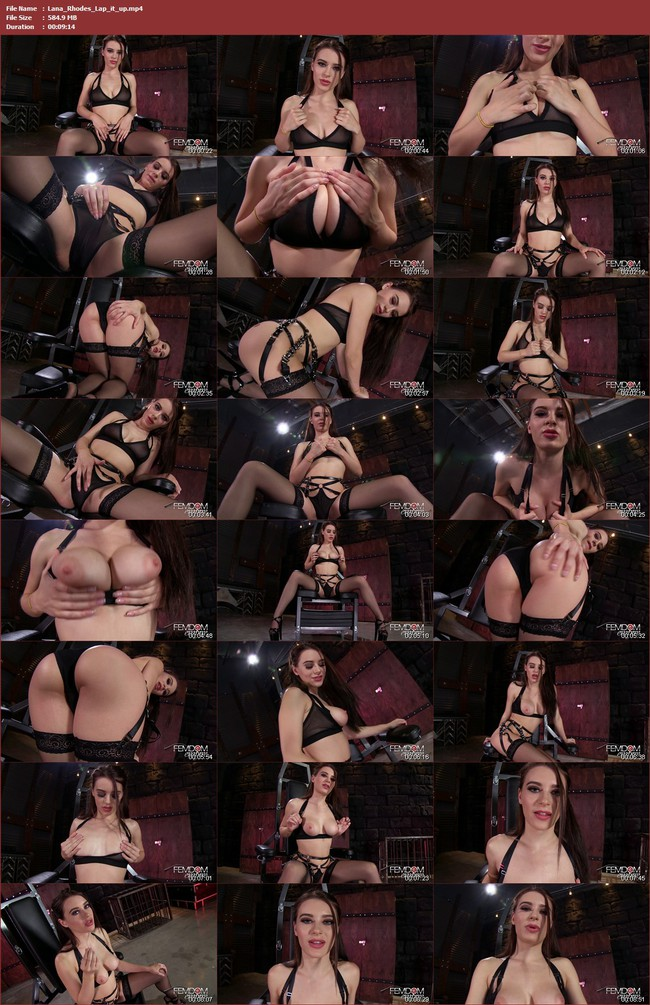 Lana Rhoades 3