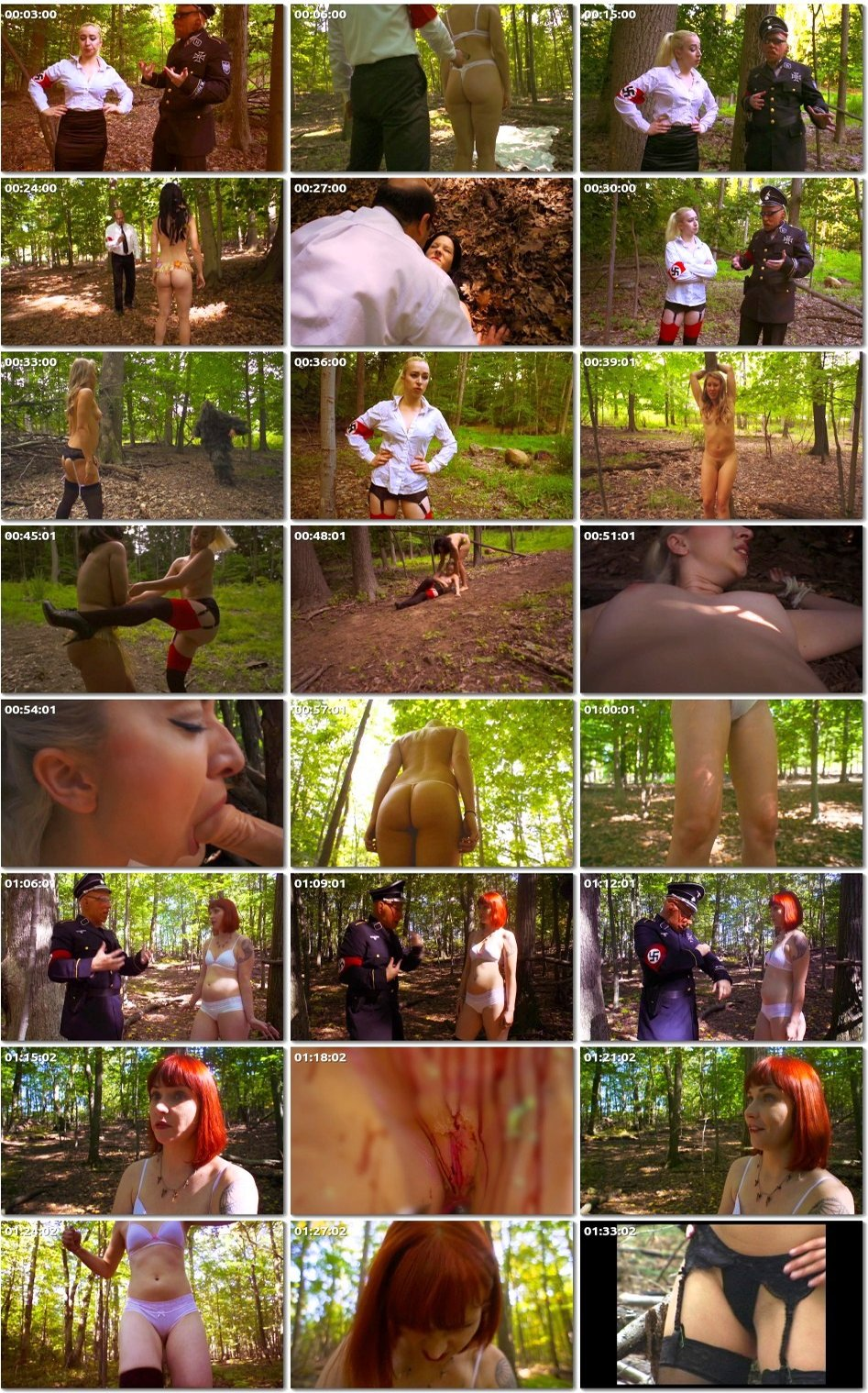 Misty Mundae Sex Video