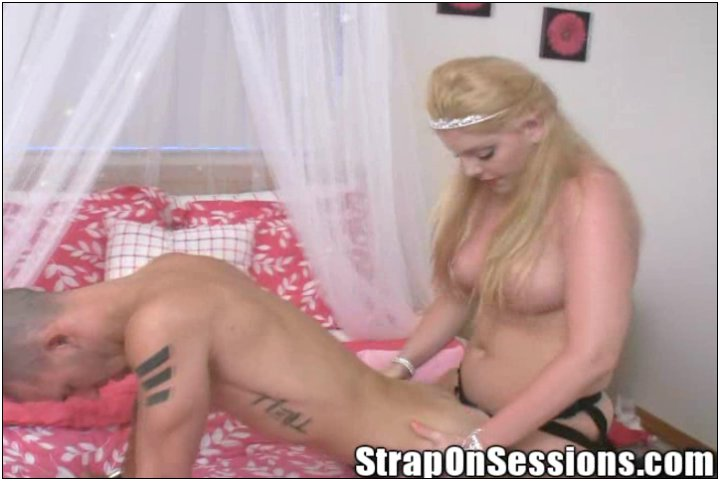 straponsessions